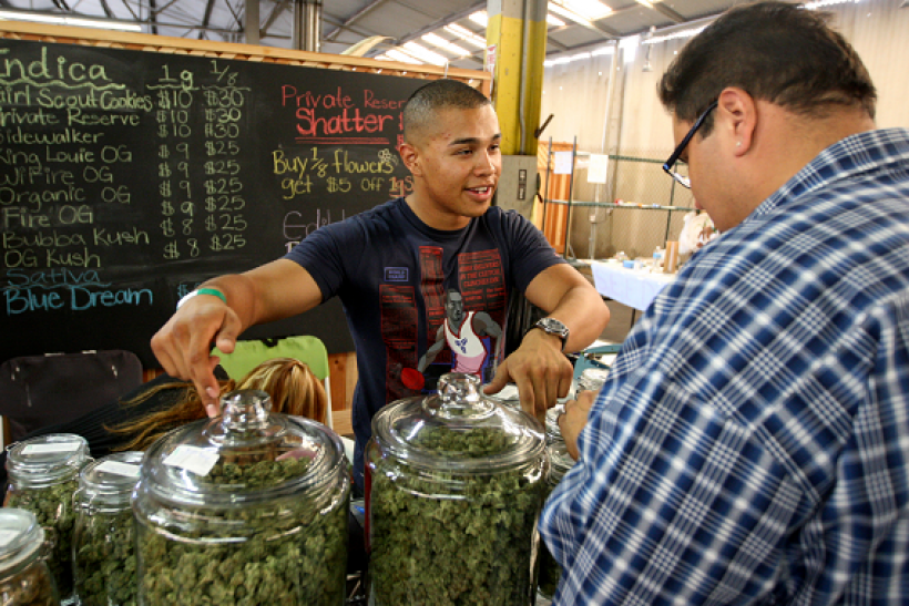 Following election day results, there are several states that have now legalized recreational and medical use of marijuana.