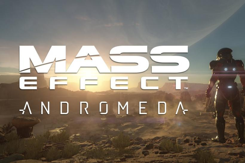 mass effect andromeda release date xbox one playstation 4 pc