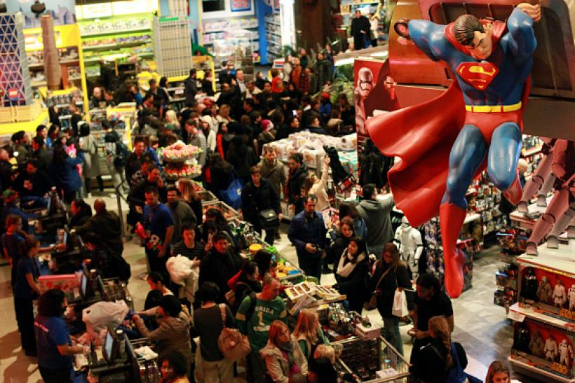 How Did Black Friday Get Its Name The Story Behind The Day After Thanksgiving Shopping Holiday