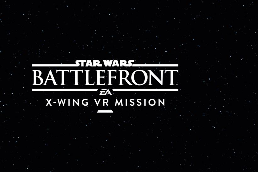 star wars battlefron vr mission
