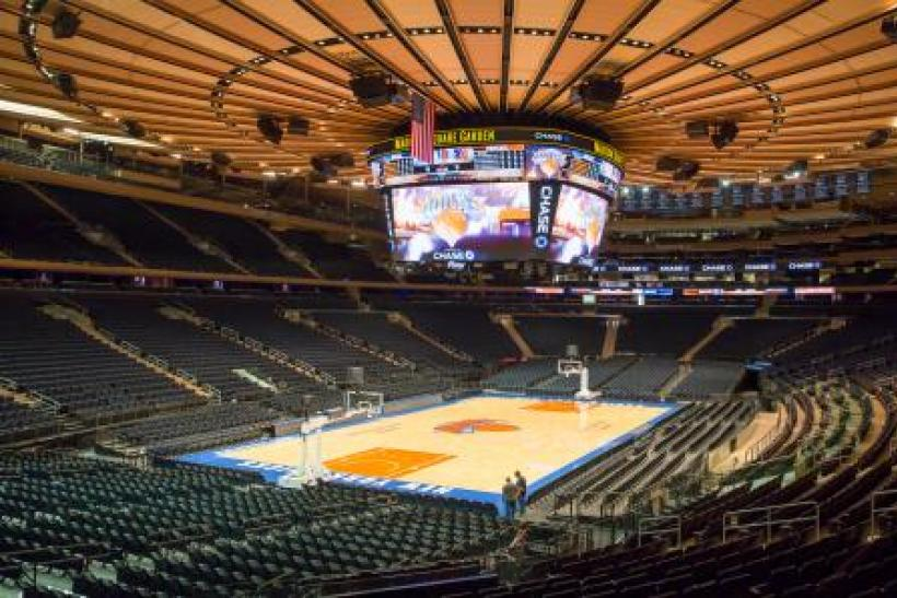 madison square garden hit by data breach