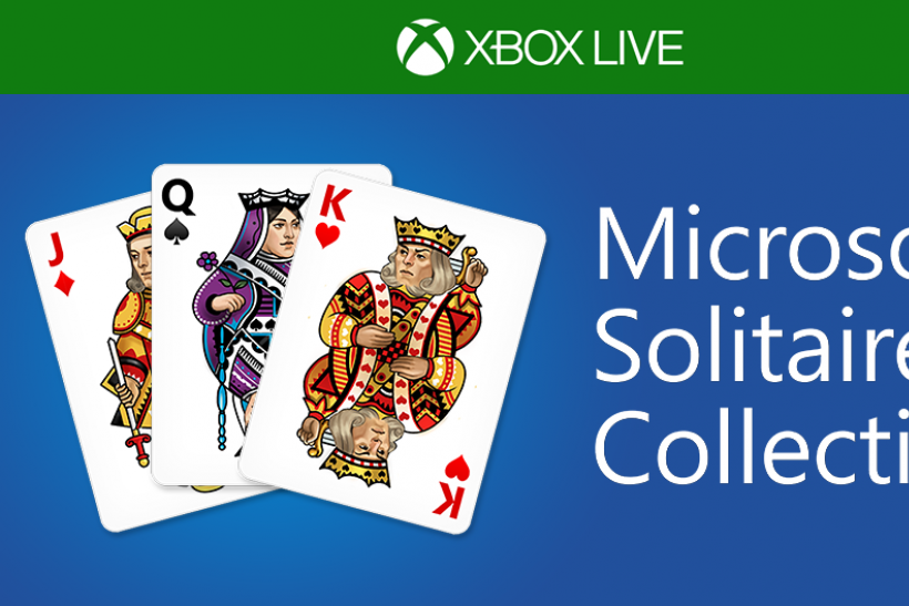 Microsoft Solitaire Collection for Android/iOS