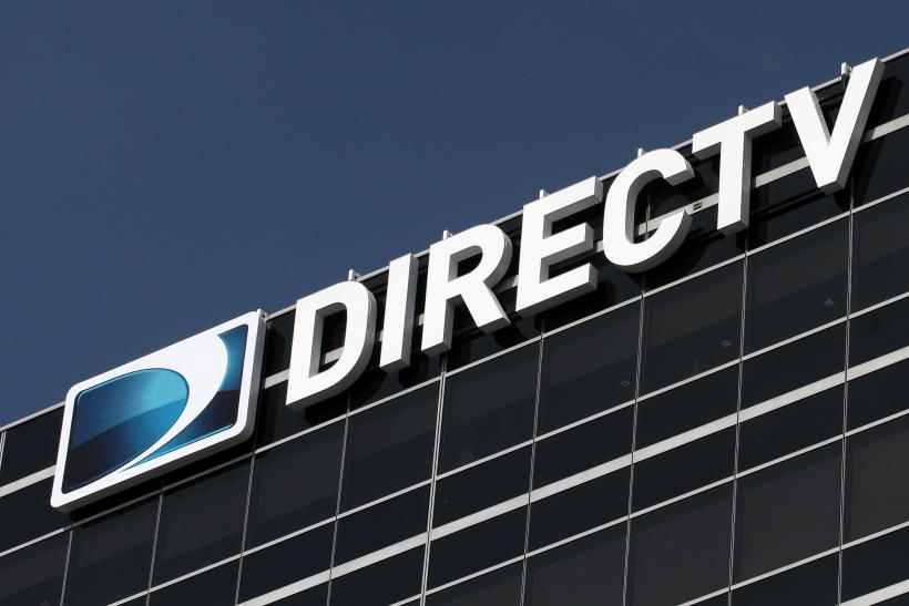 AT&T DirecTV Double Play