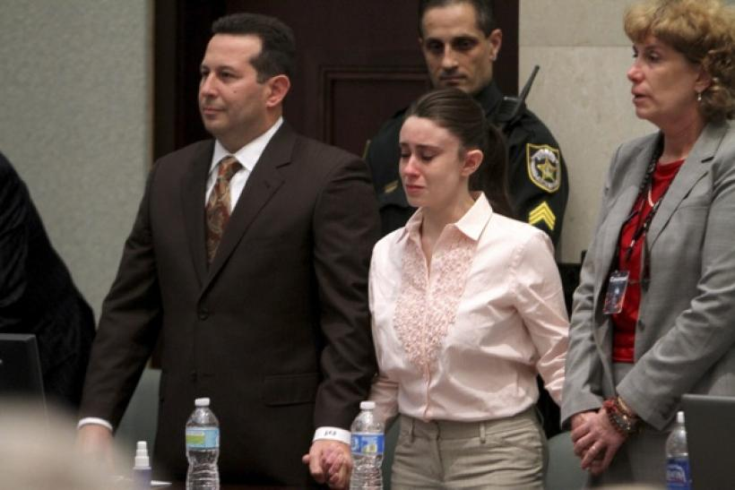 Casey Anthony lawyer Todd Macaluso gets arrested in Haiti on drug trafficking conspiracy charges.