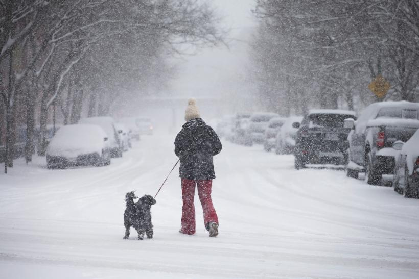 How to End Winter on a Happy Note in 10 Simple Steps