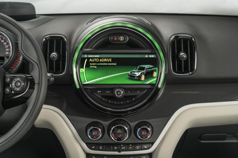 Nvidia Self-driving car system