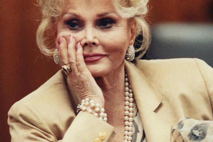 Zsa Zsa Gabor Dead At 99 10 Facts To Know About The