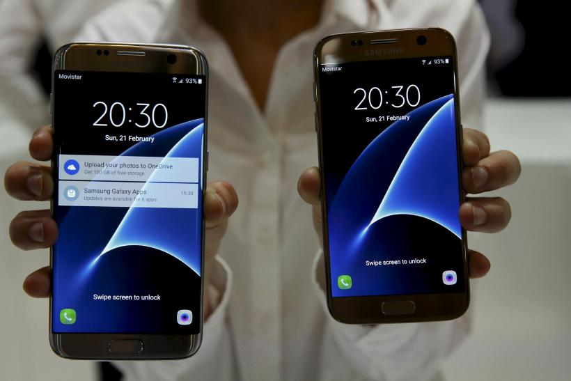 Samsung Galaxy S8 Rumored Features
