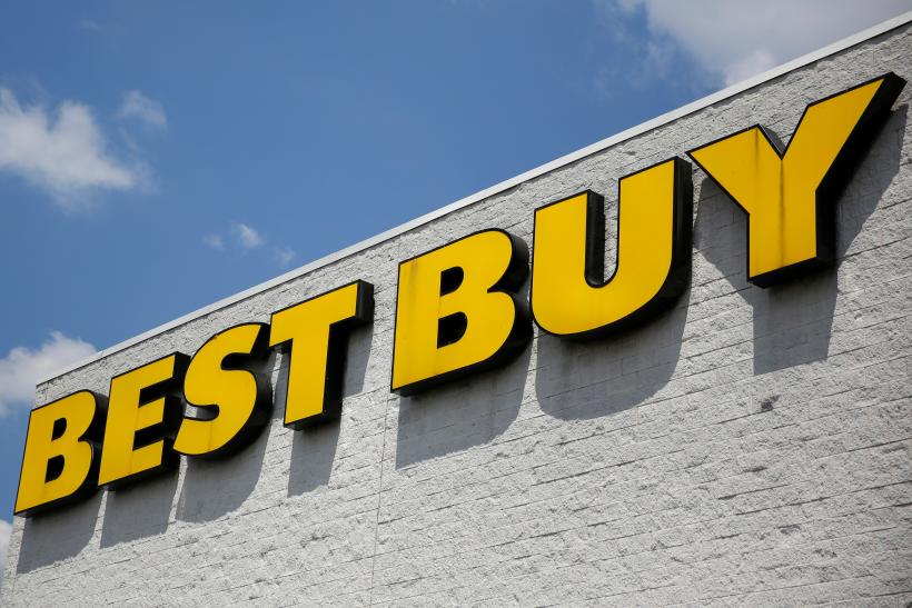 Best Buy Christmas Deals
