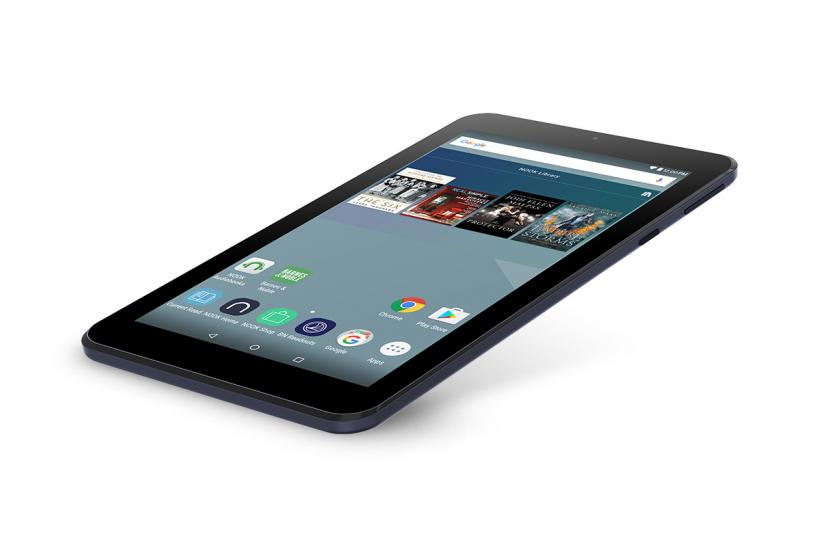 Barnes and noble $50 nook tablet