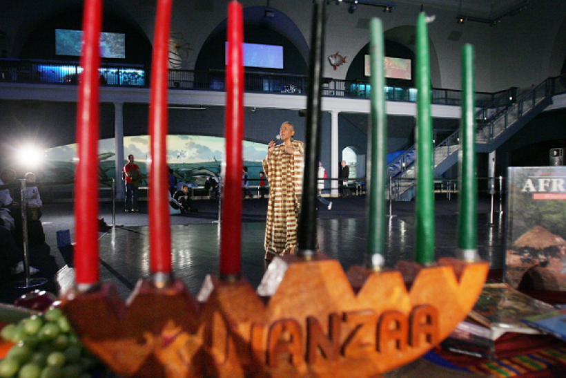 Celebrate Kwanzaa with these poems and songs about the week-long African American holiday.