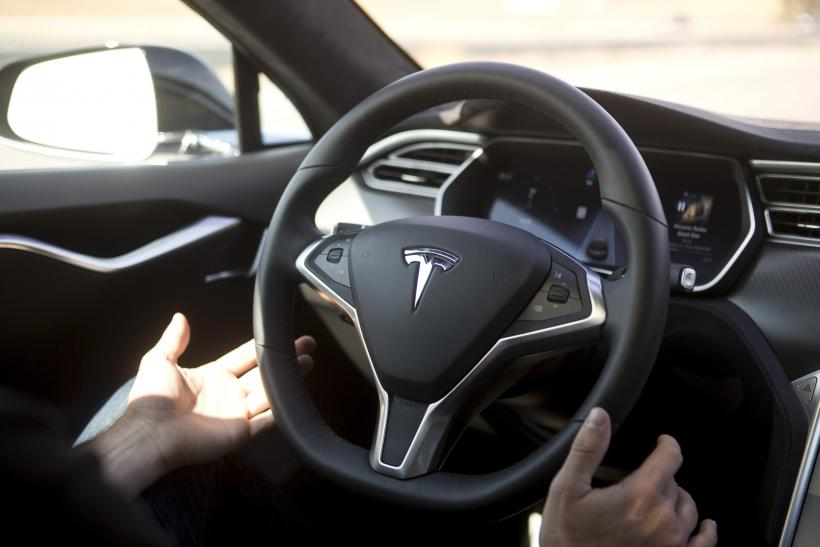 Tesla Autopilot Lawsuit: Elon Musk Company Sues Former Employee For Allegedly Stealing Secrets