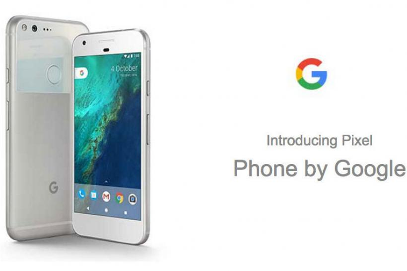 google pixel and pixel xl features