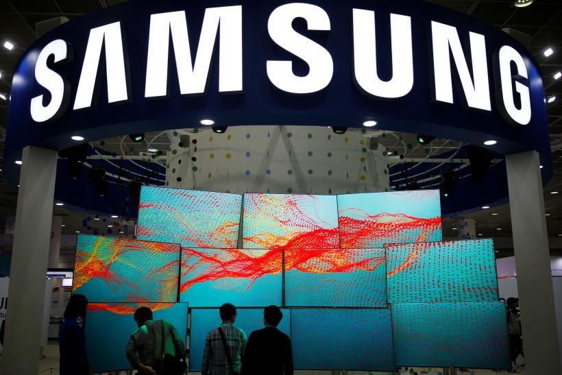 Samsung In 2017 Expected Devices