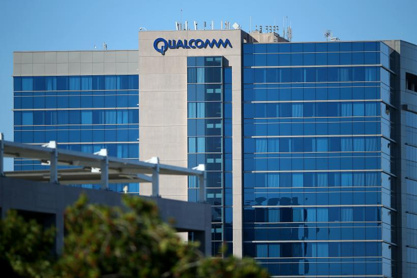 South Korea regulator fines Qualcomm US$854mil for violating competition laws