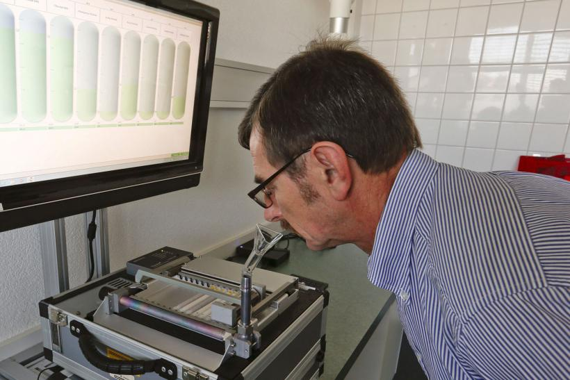 breathalyzer can detect lung cancer