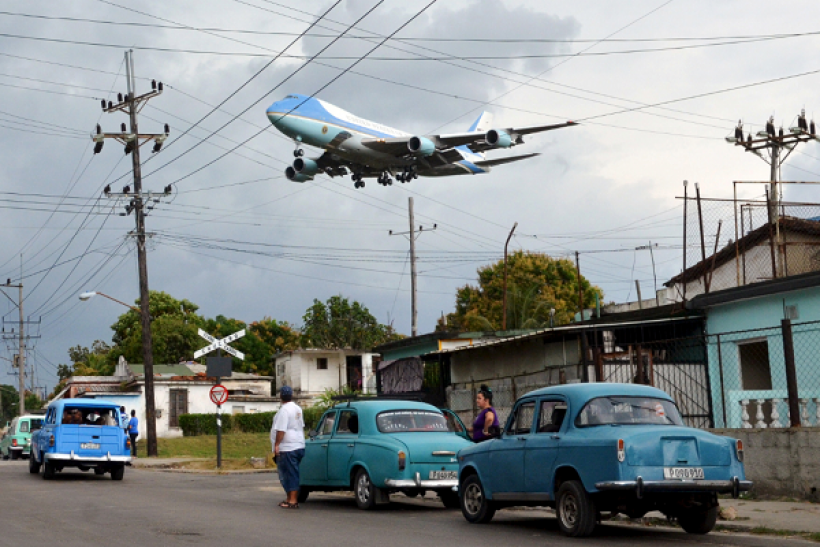 Traveling to Cuba isn't as complicated as it may seem.