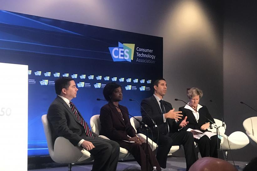 FCC at CES 2017
