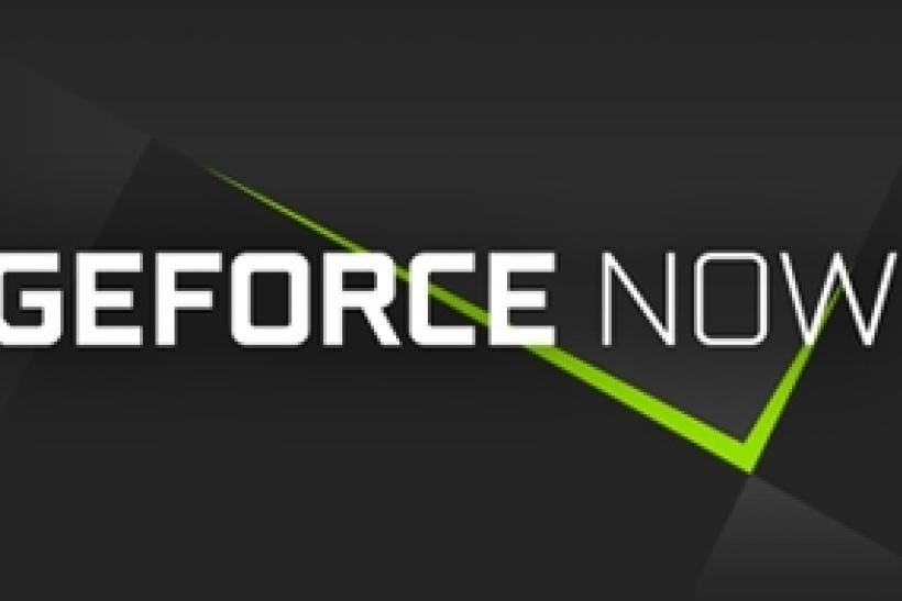 NVIDIA Adds Mac, PC Support For GeForce Now Game Streaming Service