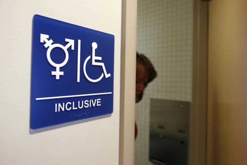 transgender bathroom controversy 2017 texas bill could cost lone