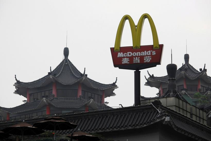 Chasing elusive growth in China, McDonald's cedes power to franchisees