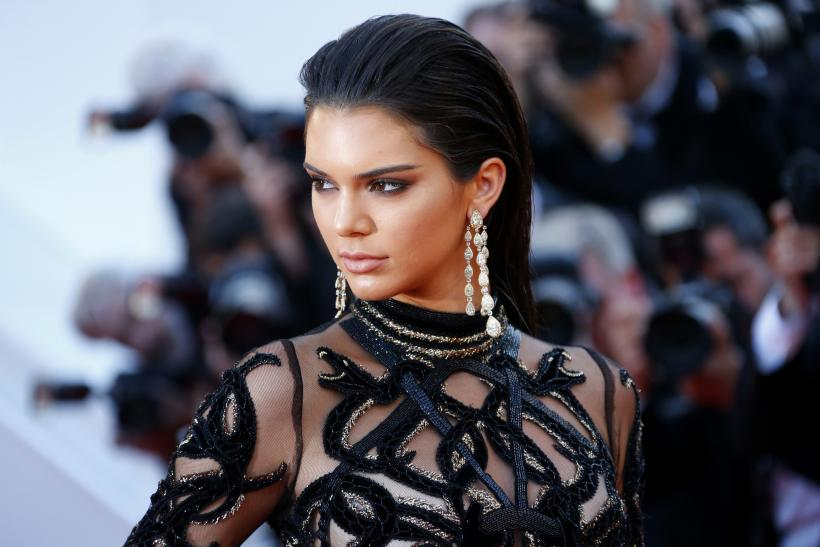How Do You Treat Anxiety? Symptoms And Treatment Tips After Kendall Jenner Opens Up About Disorder