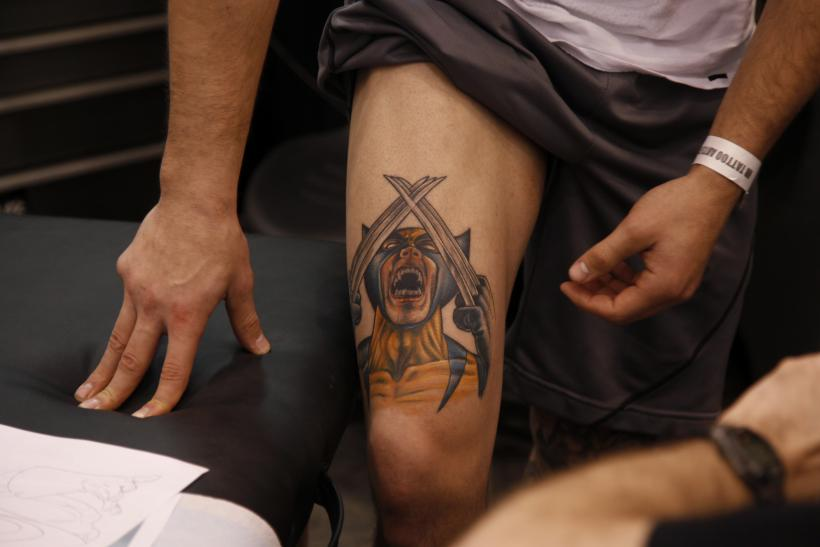 Can You Sign Up For Military With A Tattoo? Air Force Changes Ink ...