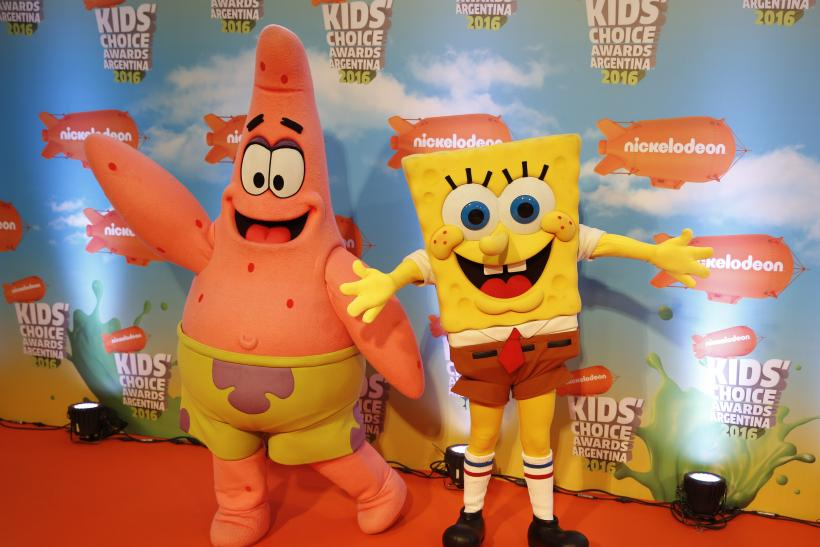 Real Life Bikini Bottom Why Underwater SpongeBob Theme Park Was Rejected By Philippines