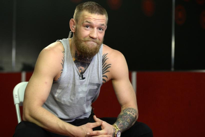 Conor Mcgregor Net Worth Mma Champ Is The Richest Ufc Fighter
