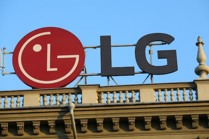 LG G3, G4 And G5 Severe Vulnerabilities Exposed: Smart Share