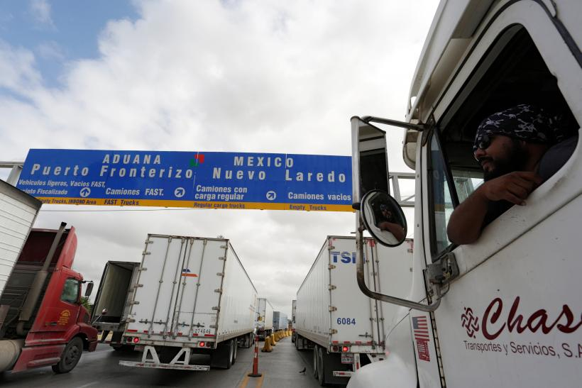 What Is Nafta The Trade Deal Donald Trump Wants To Renegotiate