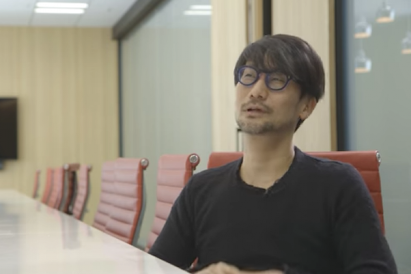 Did 'Death Stranding' Creator Hideo Kojima Just Reveal Reason Behind Konami Exit?