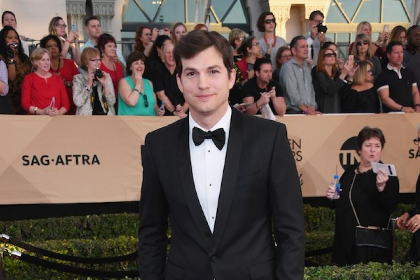 What Is Thorn Spotlight? Ashton Kutcher-Owned Software Aims To Help