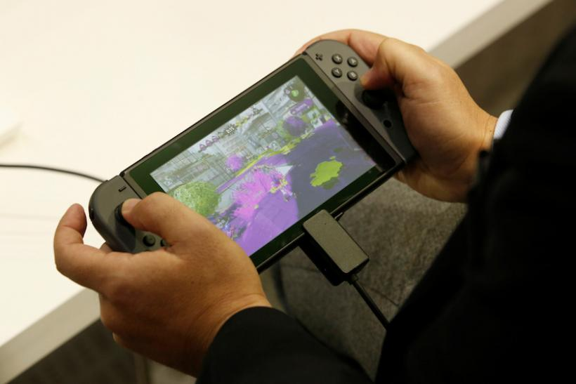 How To Jailbreak Your Nintendo Switch With Apple's iOS Exploit