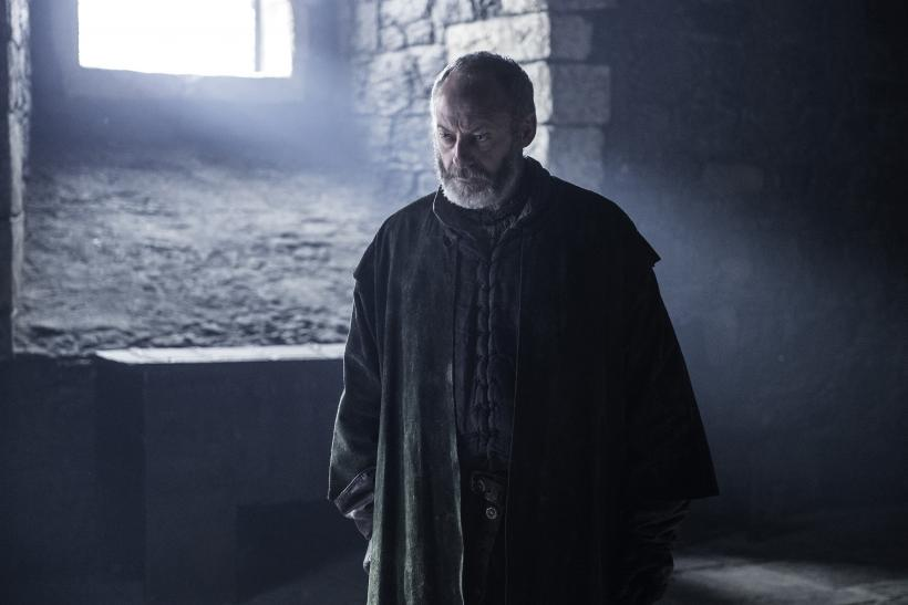 """""""Game of Thrones"""" Davos"""
