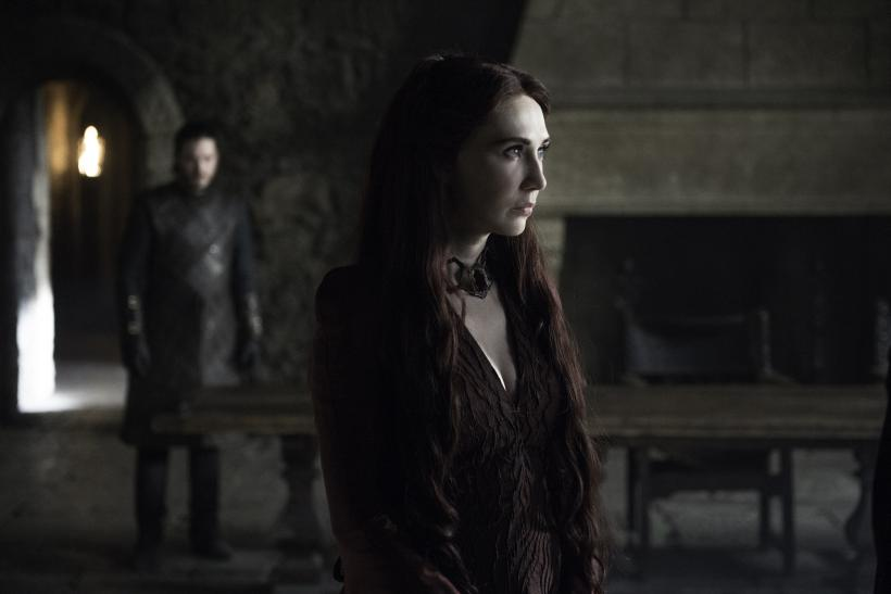 """""""Game of Thrones"""" Red Woman"""