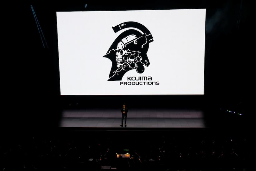 Hideo Kojima Explains Why He Doesn't Want To Make A Horror Game