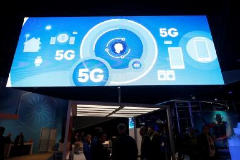 5G Coming In 2017