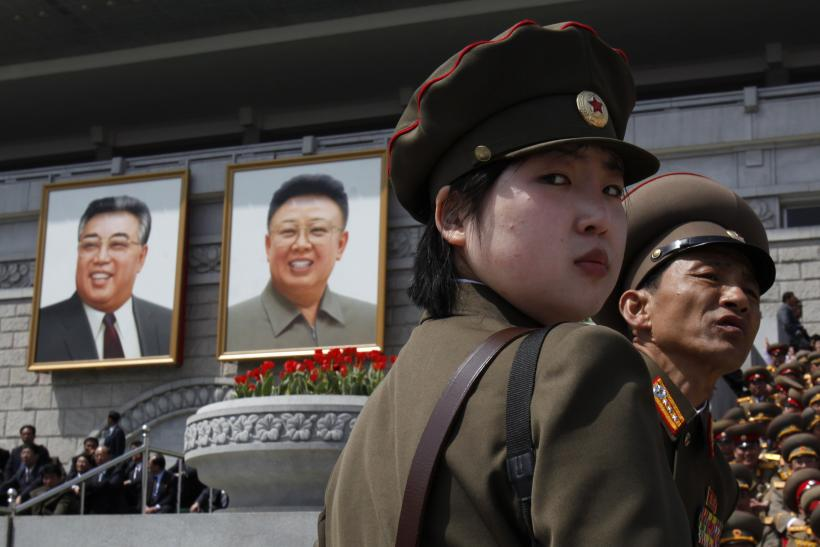 Is North Korea Spying On US? Deadly Female Spies Used By Reclusive