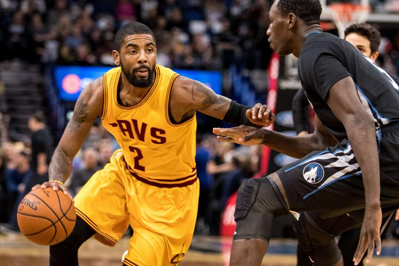 9000159d7230 Who Is Kyrie Irving  7 Things To Know About Cleveland Cavaliers Point Guard  After His Claim That Earth Is Flat