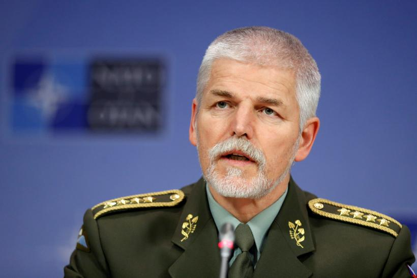 Is The World Preparing For War? NATO General Says Alliance Is 'Increasing The Readiness' Of Troops