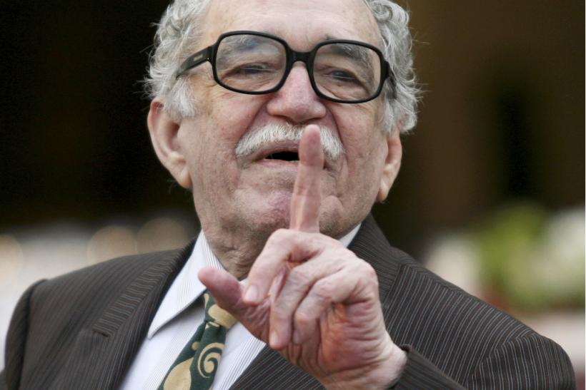 Gabriel Garcia Marquez Quotes 8 Insights About Writing