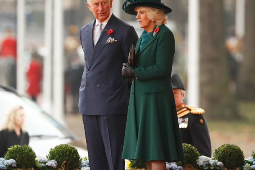 Prince Charles and his wife are set to travel to Romaina and Austria.