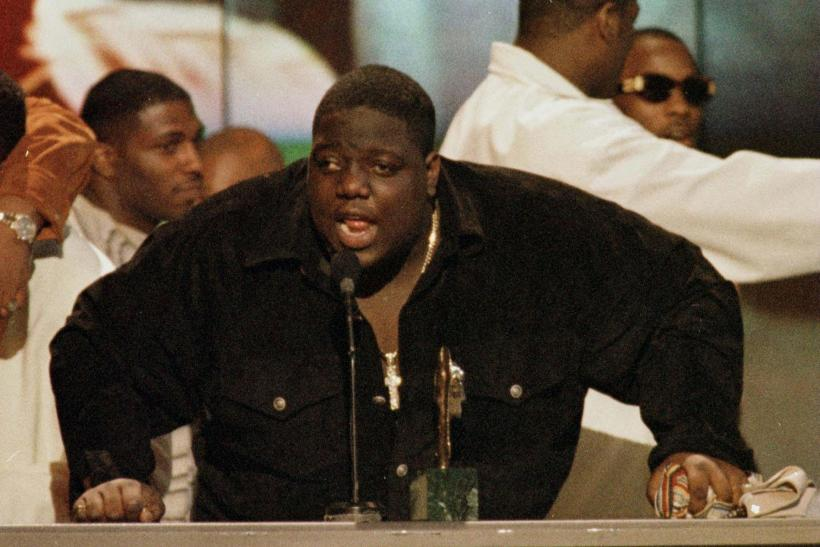 The Notorious BIG's Influence 20 Years After Murder: Is Biggie Really The GOAT Rapper?