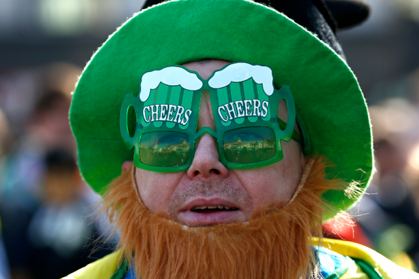 Celebrate St. Patrick's Day in Chicago, Miami and more U.S. cities.
