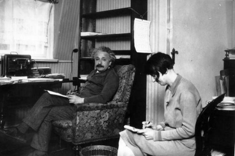 Albert Einstein Quotes To Celebrate His 138th Birthday
