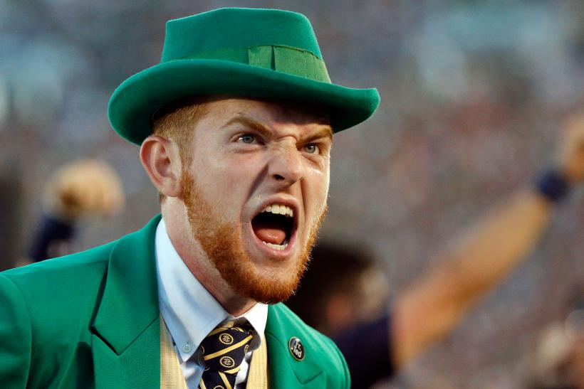 Are Leprechauns Real Sightings Pictures And What You Need To Know About The Tricksters