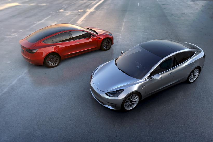 Tesla Model 3 Vs Model S: Price, Features, How To Get One