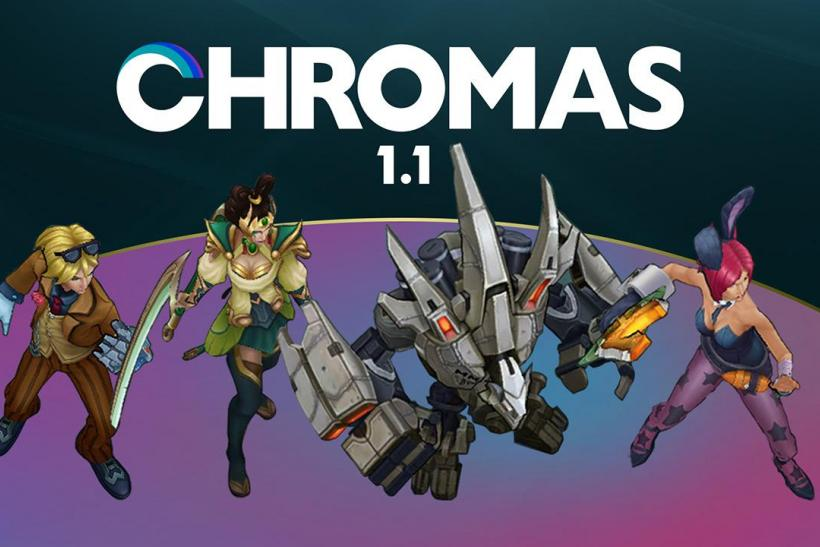 League Of Legends Chroma Ip Sale What Skin Colors You Can Buy