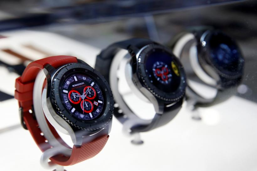 Try These How To Update Samsung Gear S3 Frontier {Mahindra